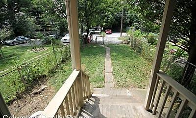Patio / Deck, 2165 N 4th St, 2