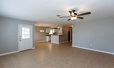 Living Room, 18023 Kinsale Valley Ln, 1