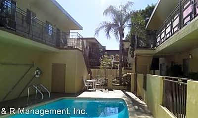 Pool, 10726 W Magnolia Blvd, 2