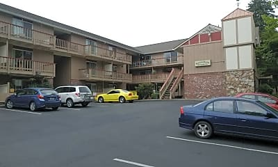 Kingston Manor Apartments, 0