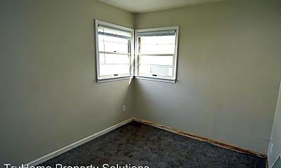 Bedroom, 408 1st Ave NE, 2
