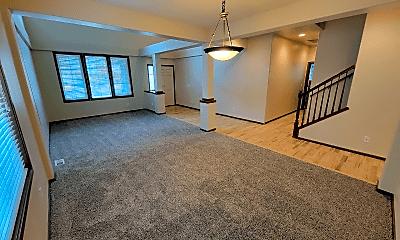 Living Room, 6011 SE 2nd Ct, 1