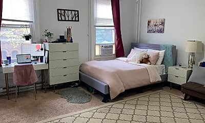 Bedroom, 2037 Christian St, 0