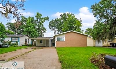 Building, 8907 Parkette Dr, 0