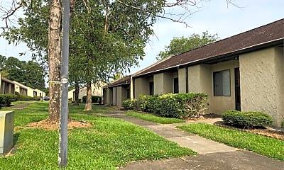 Pine Ridge Elderly Housing, 2