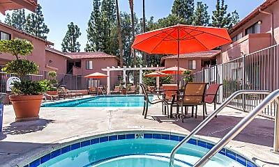 Pool, Summer Meadows, 0