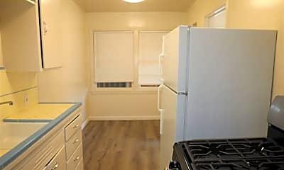 Kitchen, 1129 El Camino Real, 1