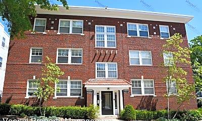 Building, 414 E 41st St, 0