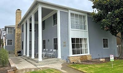 Building, 3637 E Ocean Blvd, 0