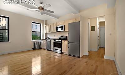 Kitchen, 636 W 174th St 2-D, 0