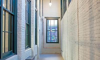 Capewell Lofts, 1