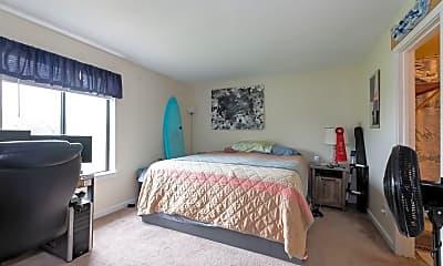 Bedroom, 108 Dunvegan Woods, 2