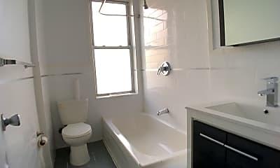 Bathroom, 540 W 180th St 53, 2
