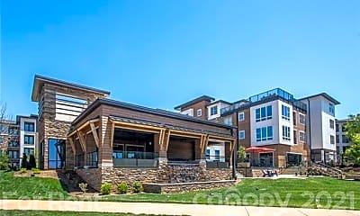 Building, 6408 Providence Farm Ln A2, 1