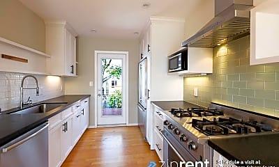 Kitchen, 650 Prentiss St, 1
