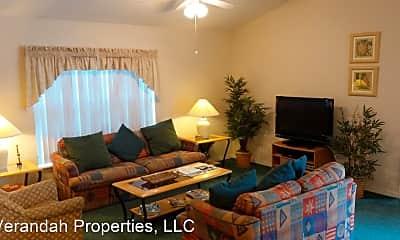 Bedroom, 641 Reserve Drive, 1