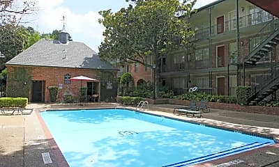 Pool, Highland Terrace, 0