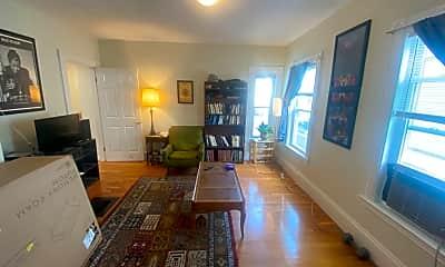 Living Room, 62 Grant St, 1
