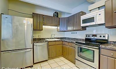 Kitchen, 555 E 10th Ave, 0