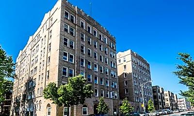 Building, Washington Plaza- Pangea Real Estate, 1