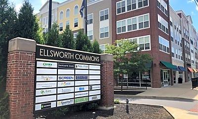 Ellsworth Commons, 1