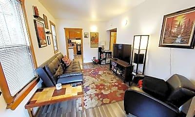 Bedroom, 514 E Denny Way, 1