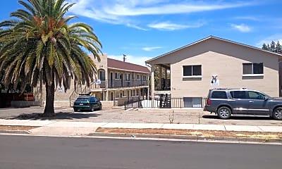 Building, 1161 West St, 0