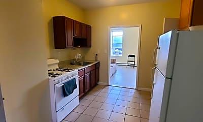 Kitchen, 125 Elm St, 0