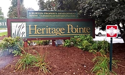 Heritage Pointe, 1