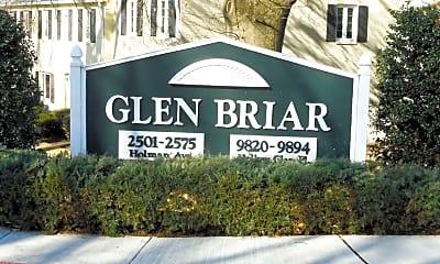 Community Signage, 2509 Holman Ave, 2