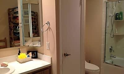 Bathroom, 1420 Ocean Way 15 A, 2