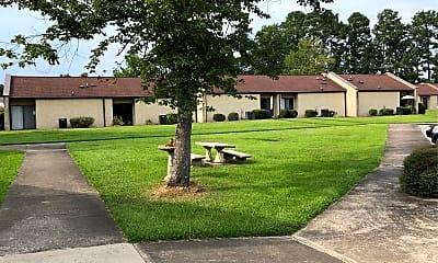 Pine Ridge Elderly Housing, 0