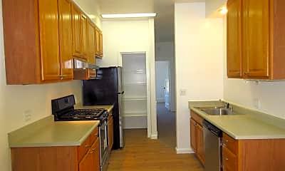 Kitchen, 4112 17th St, 0