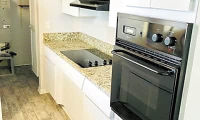 Kitchen, 2939 Los Altos Dr, 1