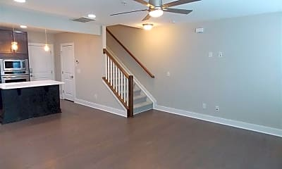 Bedroom, 501 N Person St 103, 1