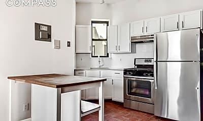 Kitchen, 270 E 2nd St 3-F, 0