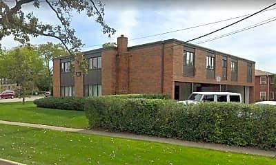 Building, 1000 Waukegan Rd, 0