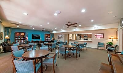 Dining Room, 12222 N Paradise Village Pkwy W 201, 2