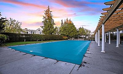 Pool, 1475 SE Columbia Way, 2