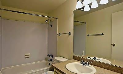 Bathroom, Brookshire Meadows, 2