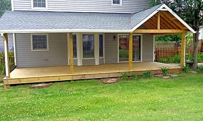 Building, 14241 Southbridge Forest Drive, 2