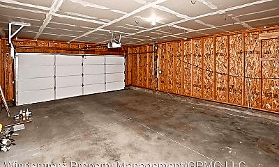 Bedroom, 1106 S. Owyhee, 2