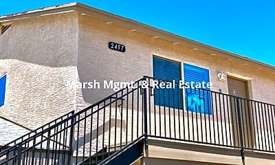Building, 2457 E Pueblo Ave, 0