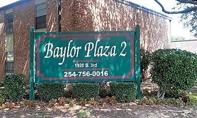 Baylor Plaza II, 1