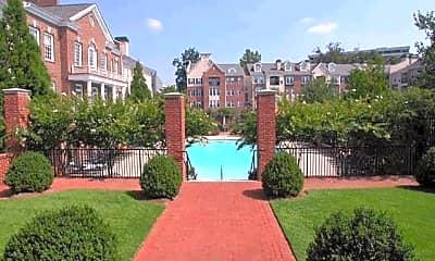 Pool, 3558 Piedmont Rd NE Unit #3, 1
