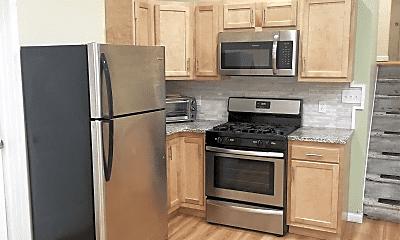 Kitchen, 116 Front St, 0