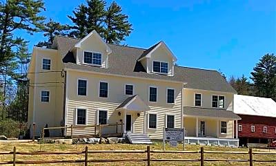 Building, 816 New Hampshire Rte 175 5, 0