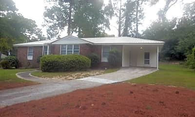 Building, 3008 Pinewood Dr, 0