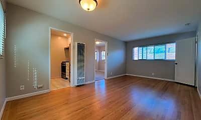 Living Room, 247 Ramona St, 1