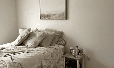 Bedroom, 697 Putnam Pike, 2
